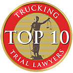 Knepper Stratton Top 10 Trucking Trial Lawyers 2018