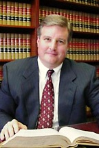 E. Martin Knepper, Esquire, Delaware Personal Injury Lawyer