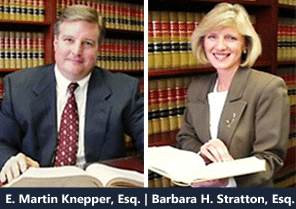 Knepper & Stratton, Delaware Personal Injury Lawyers