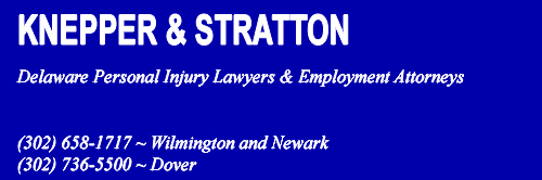 KNEPPER & STRATTON