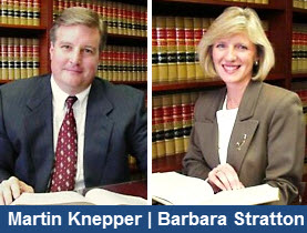Knepper Stratton Delaware Auto Injury Lawyers