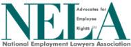 Knepper Stratton National Employment Lawyers Association member