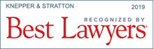 Knepper Stratton Best Lawyers 2019 Rating