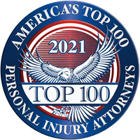 Top 100 Personal Injury Lawyers
